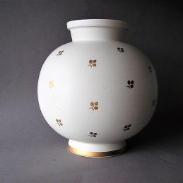 Wilhelm Kage, Gustavsberg, vase Carrara............ 1 300 SEK