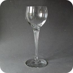 Six white wine glasses Nils Landberg Orrefors ...... 1 200 SEK