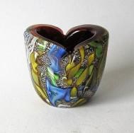 3605B: Small vase / cigarette holder ..450 SEK