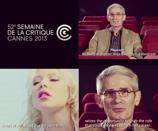 In compettition at semaine de la Critique, Cannes Film Festival, 2013.