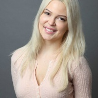 Jenny Hutton, actress