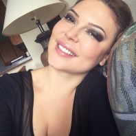 Jenny Hutton. Actress, January 2016
