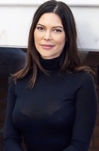 Jenny Hutton, actress, New York 2019