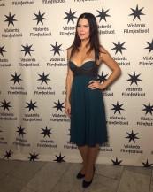 Jenny Hutton, Swedish actress in USA. Headshot, actor New York.