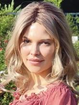 Jenny Hutton 2021 blonde