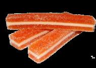 Marmeladstänger Hjortron 18 st/burk
