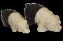 Marsipan Figurer - Marsipan Gris 220g