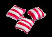 Chokladfylld Polkakudde