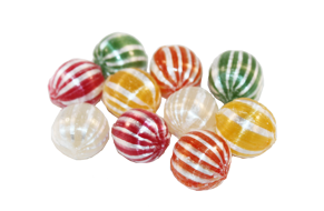 Fruktkulor