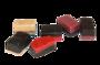 Fudge 1KG - Fudge Hallon / Lakrits