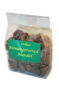 Honungsrostad Mandel Konsumentförp. 15x150g -