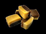 Fudge Choklad/Vanilj 350G / 1 kg / 2 kg (KOPIA)