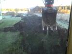 Grävning 800m Köping