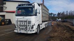 Volvo Euro6