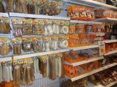 Avdelning för Djurtillbehör på Smålänningen