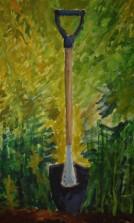 Spaden 78x140 cm