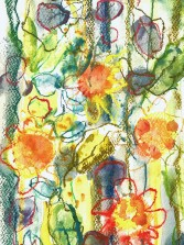 Blomsterröra