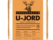 U-jord
