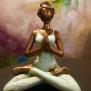 Yogakvinna - Yogakvinna turkos