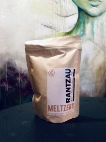 Rantzau bryggkaffe 250 gram - Rantzau hela bönor
