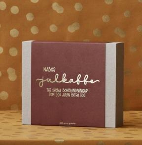 Nabos Julkaffe bryggmalet 250 gram - Nabo julkaffe
