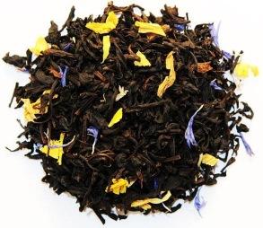 Studio 54, svart te,100 gram -