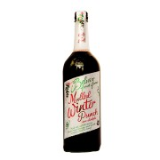 Mulled winter punch 75 cl