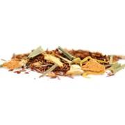 Rooibos Syrliga ginger te 100 gram