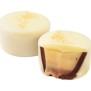 Chokladpraliner olika sorter - Pralin, Creme Brulee