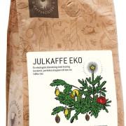 Julkaffe EKO Bergstrands 250 gram bryggmalet