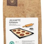 Julkaffe pepparkaka bryggmalet 250 gram