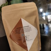 Apelsin & kardemummakaffe 250 gram bryggmalet