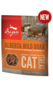 Orijen Alberta Wild Boar Cat Treat