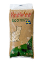 PeeWee Eco Träströ 14 L