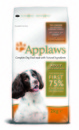 Applaws Adult Dog Chicken Small & Medium Breeds