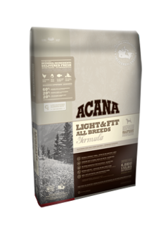 Acana Dog Light & Fit - Acana Light & Fit 11,4 kg