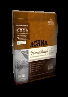 Acana Dog Ranchlands - Acana Ranchlands 2 kg