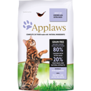 Applaws Adult Cat Chicken & Duck