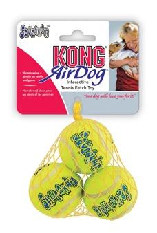 Kong AirDog Tennisboll Med Pip 3p