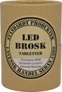 Standardt Led & Brosk Tabletter