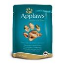 Applaws Tonfisk & Anjovis 70 g Påse