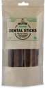 Majstor Dental Sticks Kalkon 4-pack