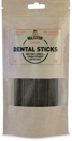 Majstor Dental Sticks Lamm 4-pack
