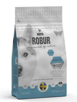 Robur Sensitive Grain Free Reindeer - 3 kg