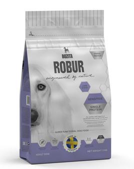 Robur Sensitive Single Protein Lamb & Rice - 3 kg