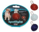 Spotlight LEDblinkare 35mm, multifärg