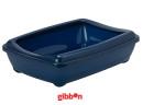 Toalåda + ram Arist-o-tray Classic Blå