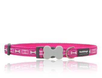 RedDingo Hundhalsband - 31-47 cm. Bredd. 20mm