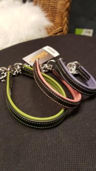 Eckers halsband - Eckers halsband Grönt 25 cm