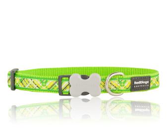 RedDingo Hundhalsband - 24-36 cm. Bredd. 15 mm